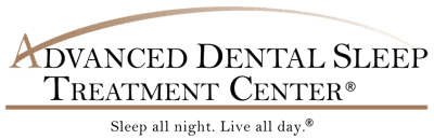 Advanced Dental Sleep Treatment Center logo